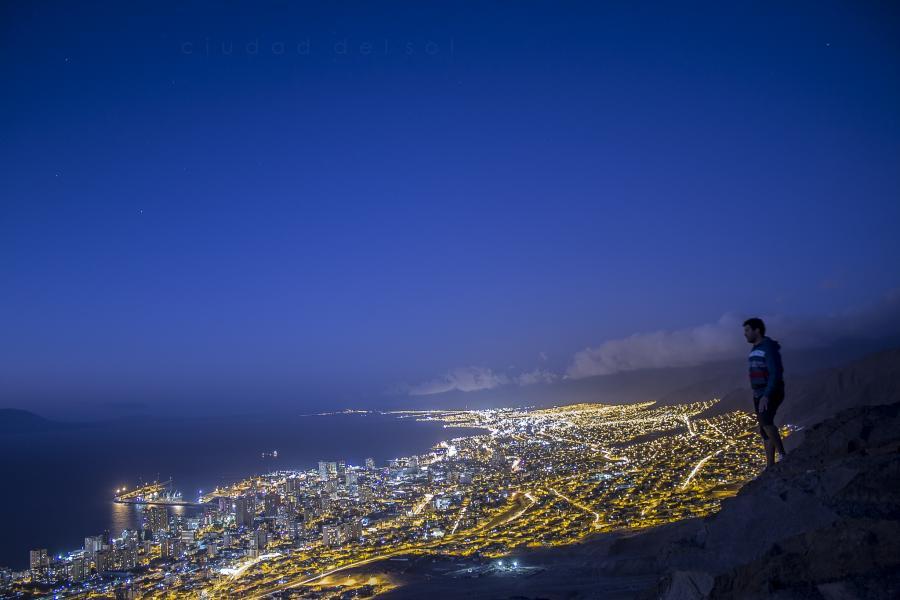 Antofagasta Chile CB1H