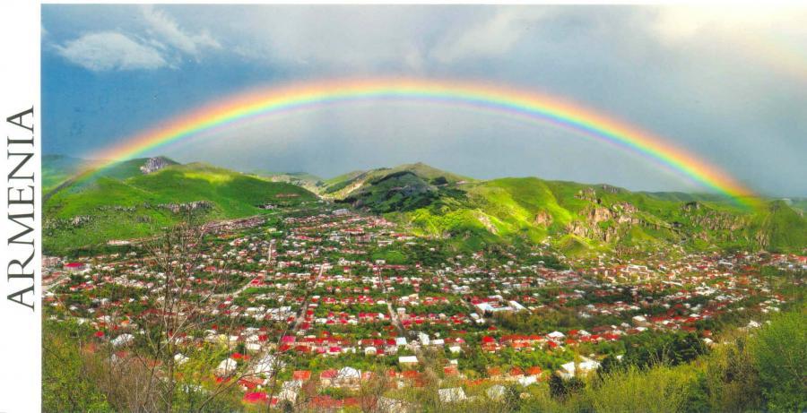 Armenia EK/R2DX EK/R2DY EK/R2DG DX News Goris