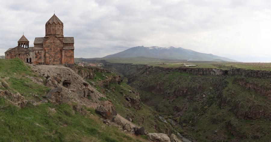 Armenia EK/RZ3DJ