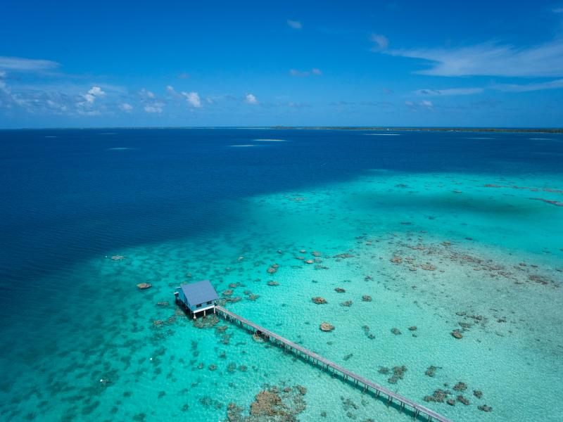 Atoll Ahe TX5EG King George Islands French Polynesia DX News