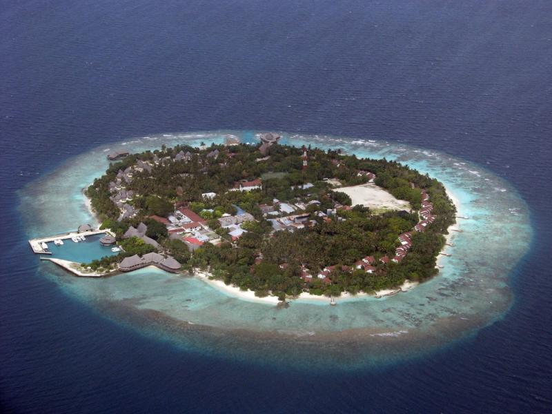 Bandos Island 8Q7HX DX News
