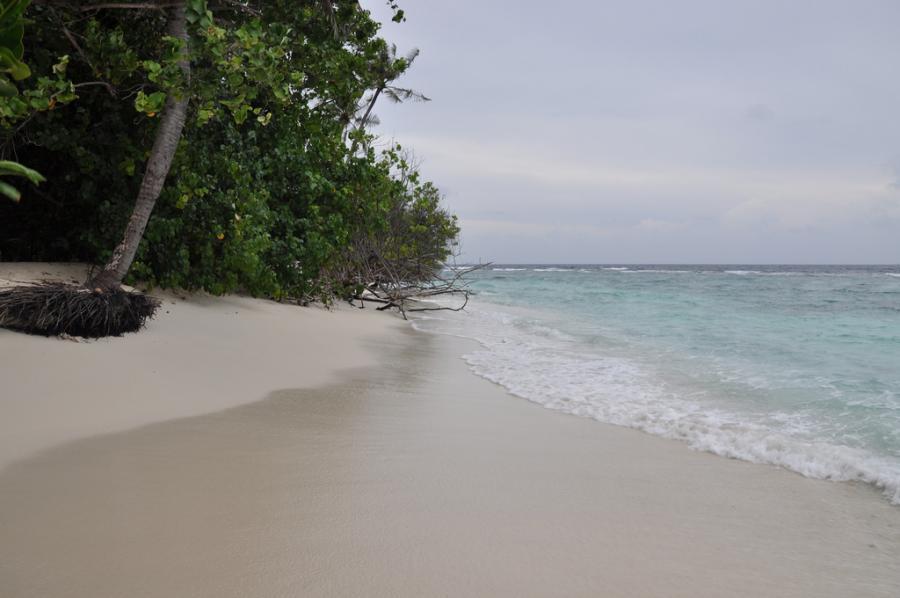 Остров Бандос 8Q7HX Туристические достопримечательности