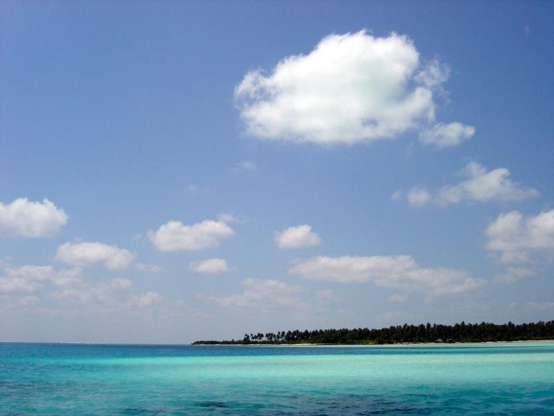 Bangaram Island VU7KP Lakshadweep Islands DX News