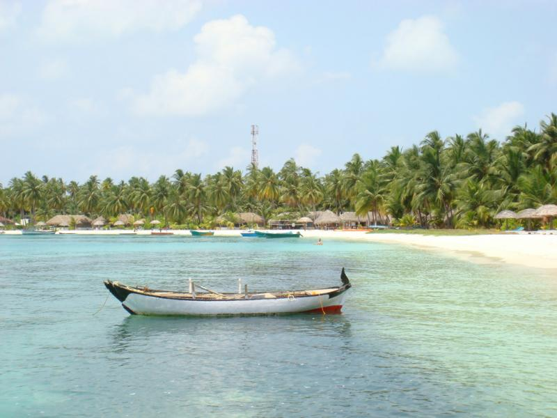 Bangaram Island Lakshadweep Islands VU7KP
