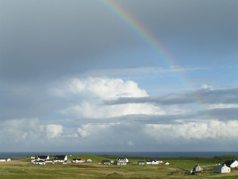 Isle of Barra GM0LVI/P Tourist attractions spot