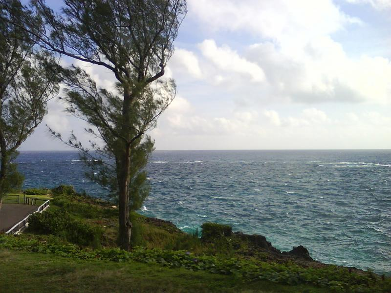 Bermuda Islands KO8SCA/VP9 Tourist attractions spot