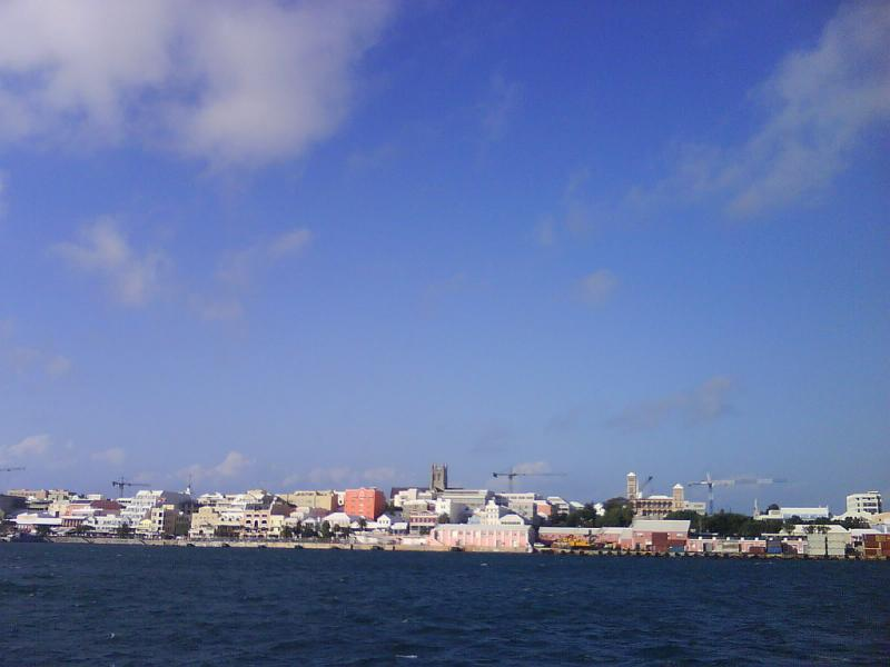 Bermuda Islands VP9/CX4CR VP9/CX3AN DX News