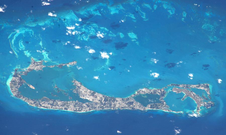 Bermuda Islands VP9/KQ8Z