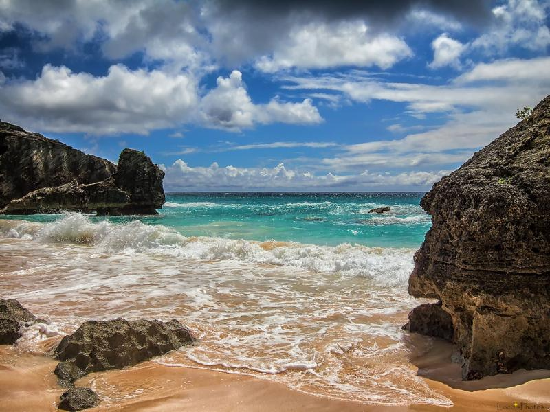 Bermuda Islands WR6M/VP9 DX News