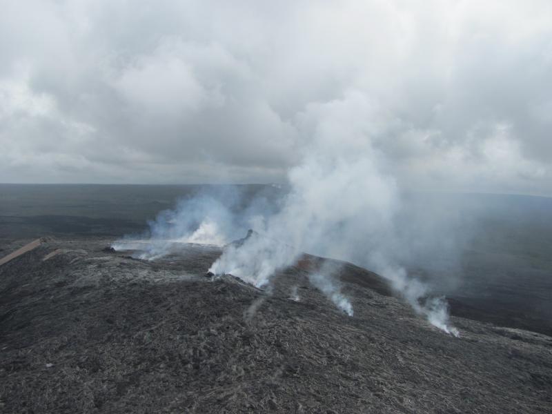 Большой остров KE0GHU/KH6 Гавайи DX Новости