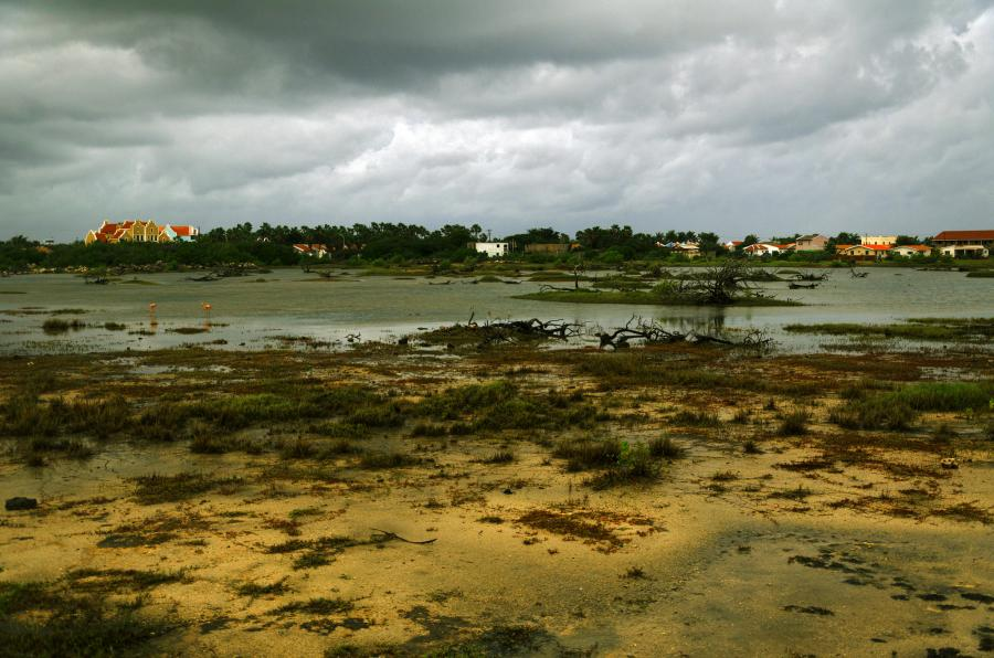 Bonaire Island PJ4/DL1COP PJ4/DC7MO DX News