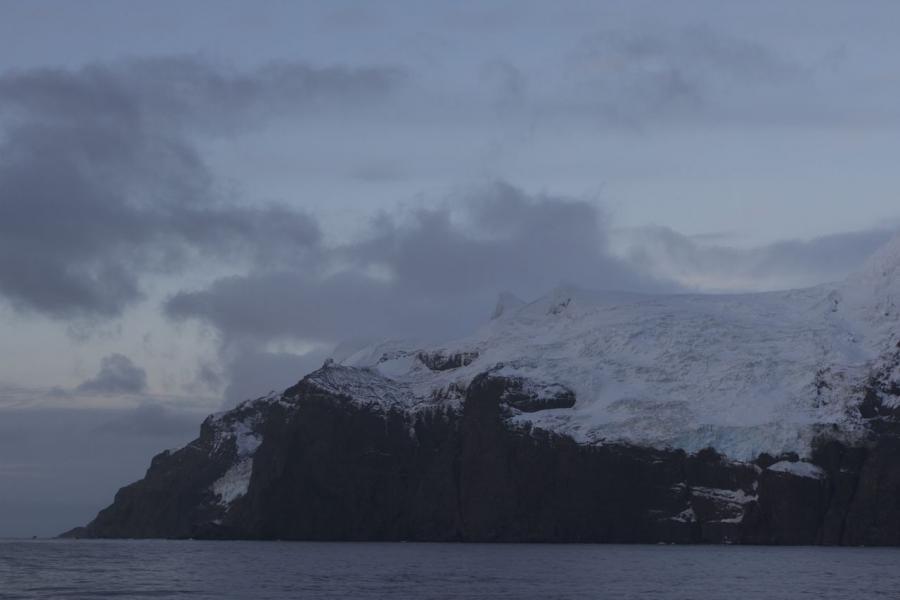 Bouvet Island 3Y0G DX News