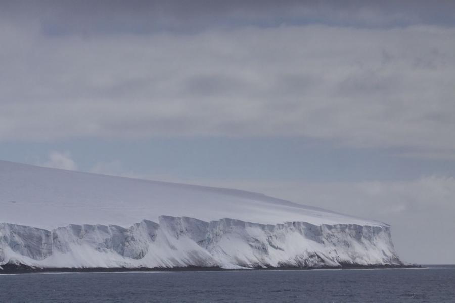 Bouvet Island 3Y0G
