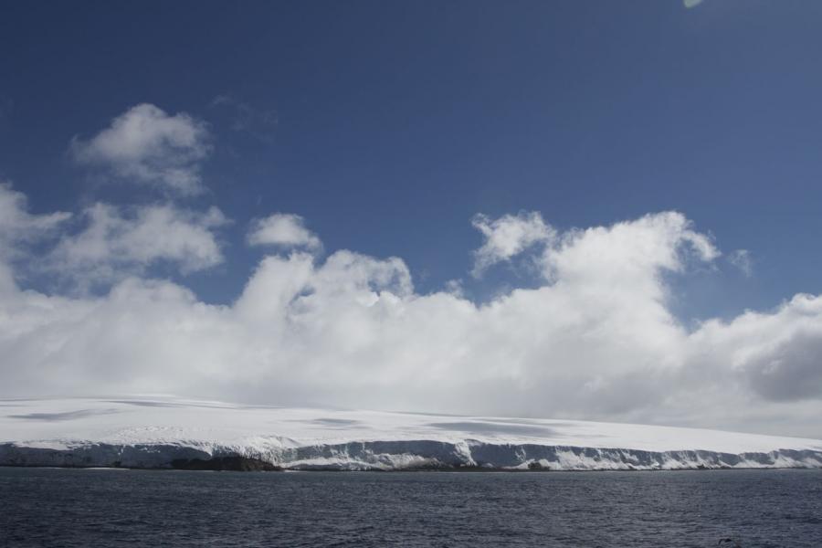Bouvet Island 3Y0I DX Expedition