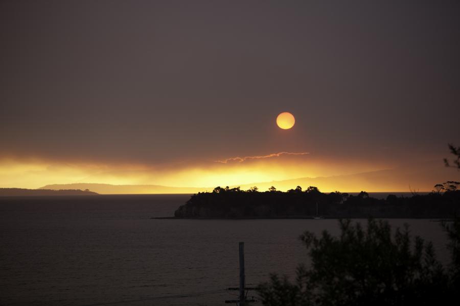 Bruny Island Tasmania VK5CE/7 DX News