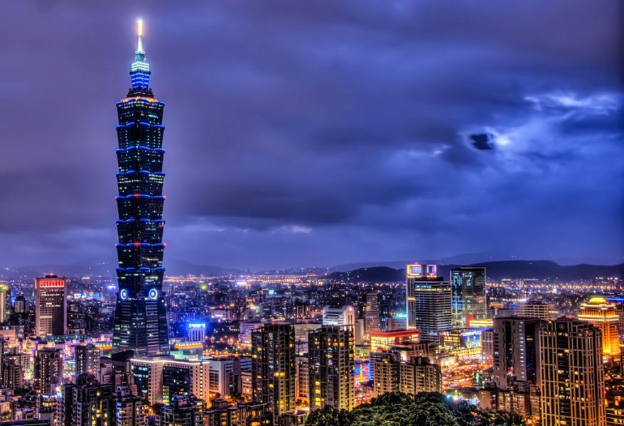 Taiwan BW/JP3BZG