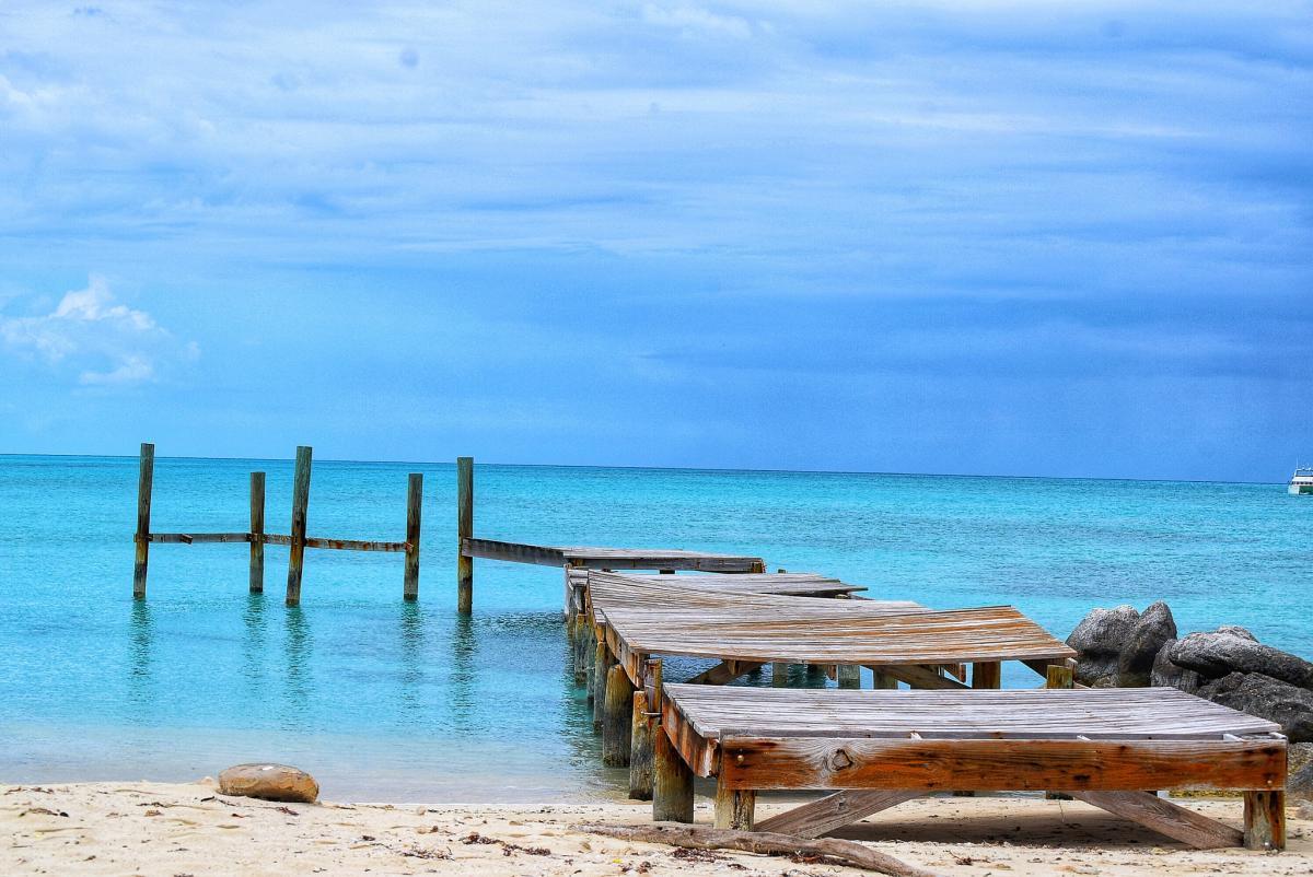 C6A/DD0VR The Bahamas