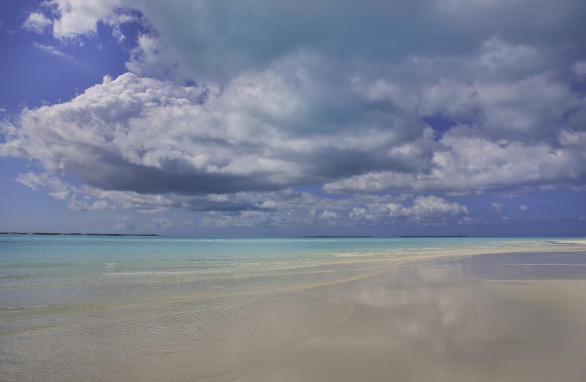 C6AGU Багамские острова Туристические достопримечательности