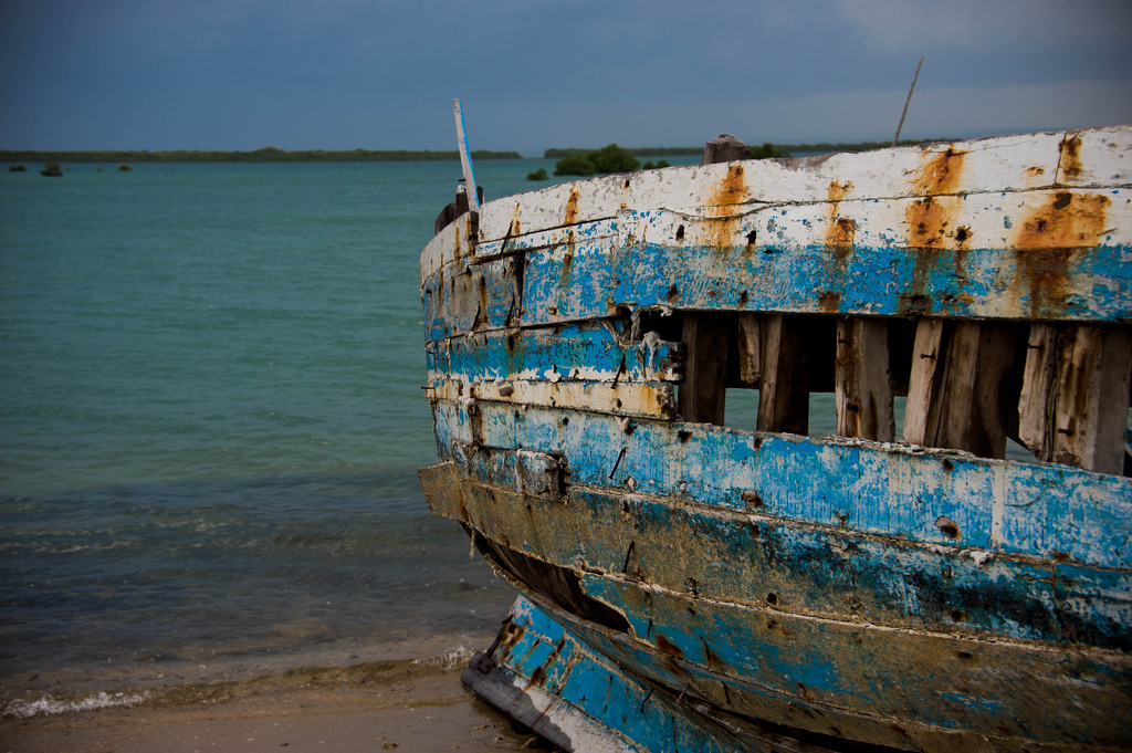 C8X C81G Ibo Island, Mozambique. DX News