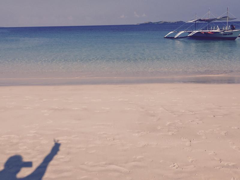 Остров Тинага Острова Калагуа DZ4C IOTA DX экспедиция Туристические достопримечательности