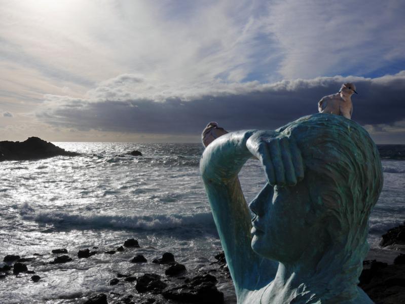 Canary Islands ED8W DX News