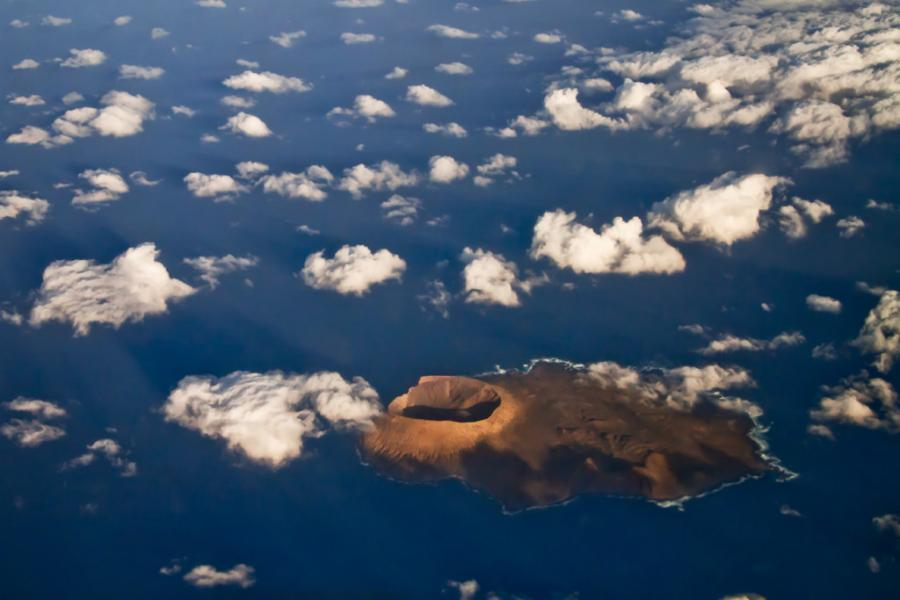 Канарские острова ED8X