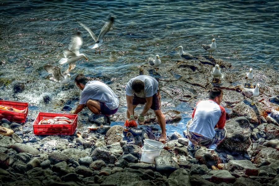 Canary Islands EF8U DX News Playa Blanca, Lanzarote Island