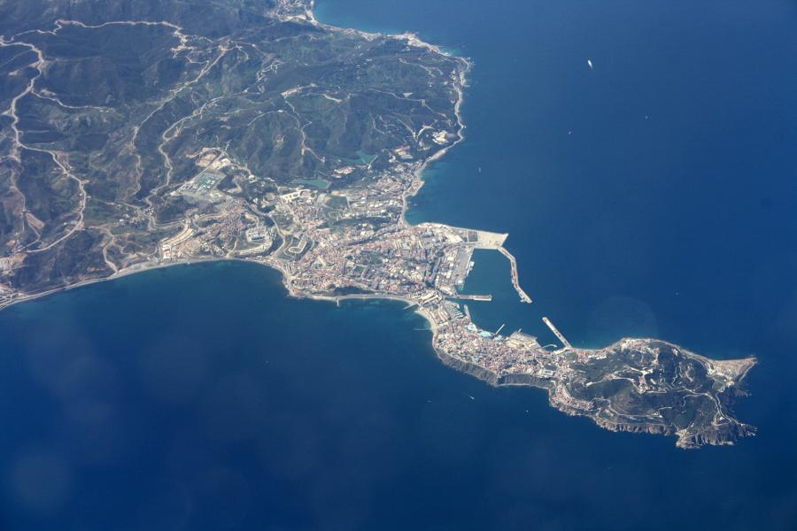 Ceuta EA9/UA4WHX DX News