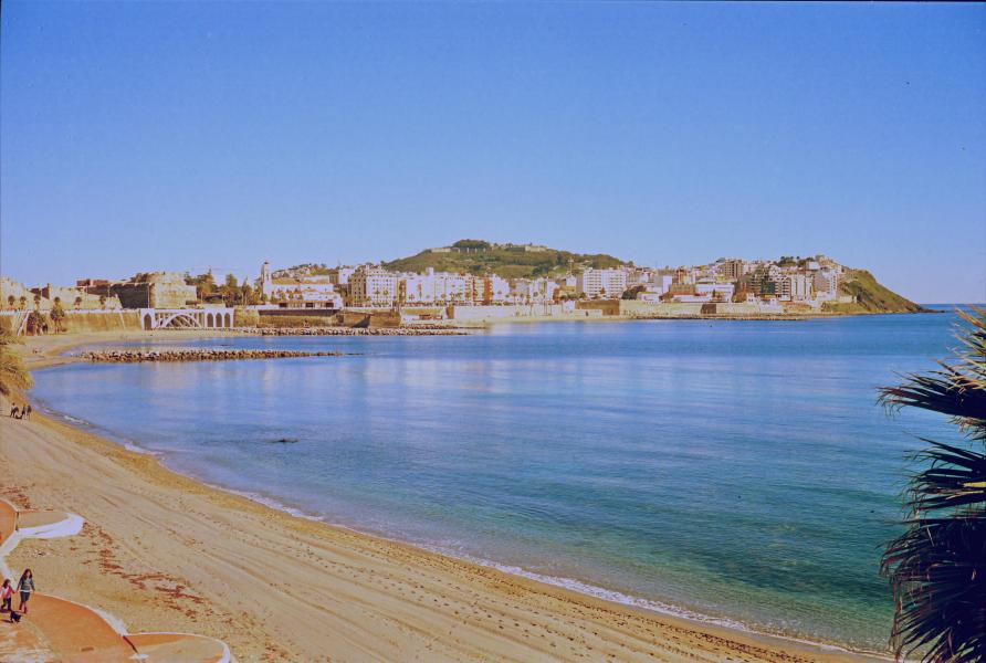 Ceuta EA9/UA4WHX