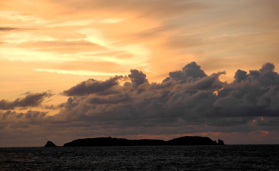 Cezembre Island TM1CEZ DX News