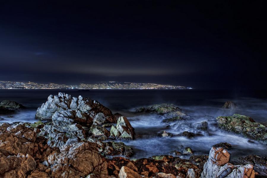 Chile XR6N Valparaiso.
