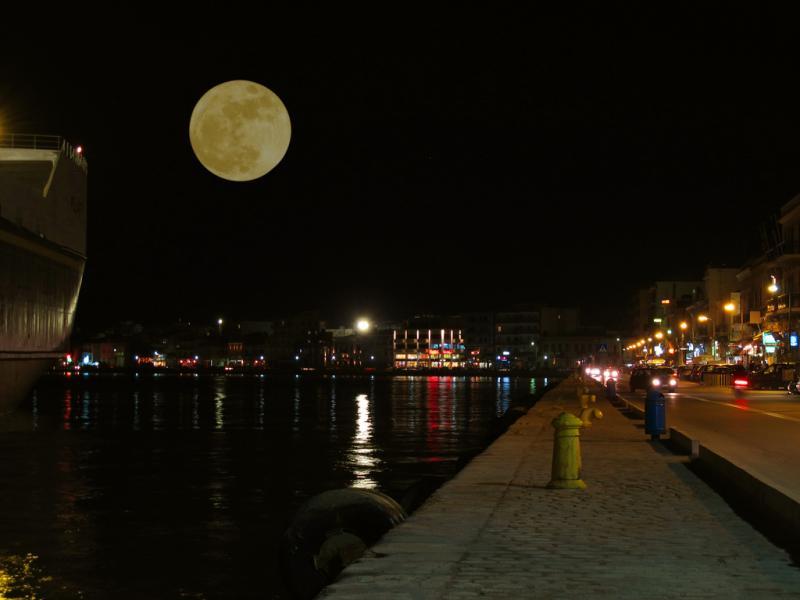 Остров Хиос SX8HOMER Туристические достопримечательности
