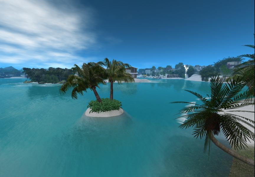 Chira Island TE8DX DX News