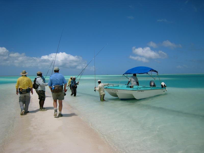 Christmas Island VK9VKL Tourist attractions spot