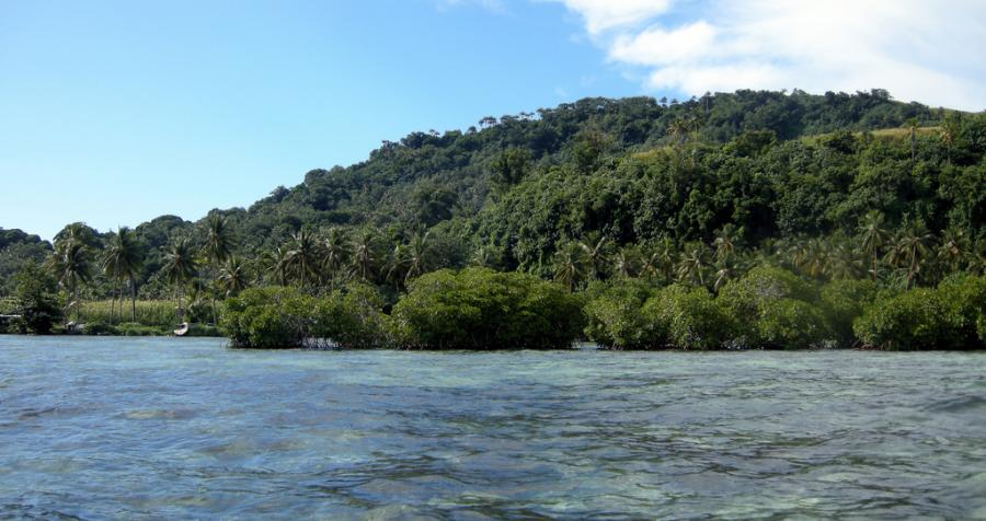 Chuuk Ilslands V63KS Tourist attractions spot Weno