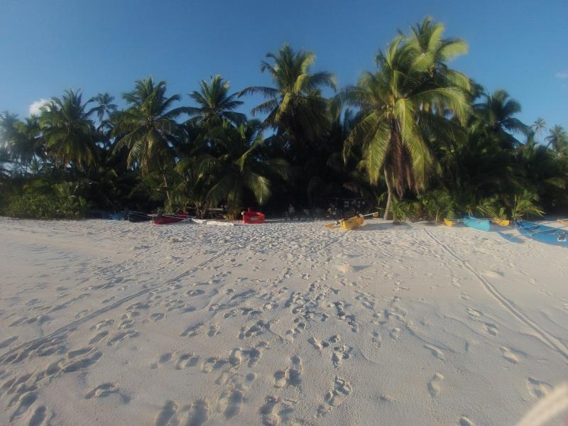 Cocos Keeling Islands VK9CGJ Tourist attractions spot