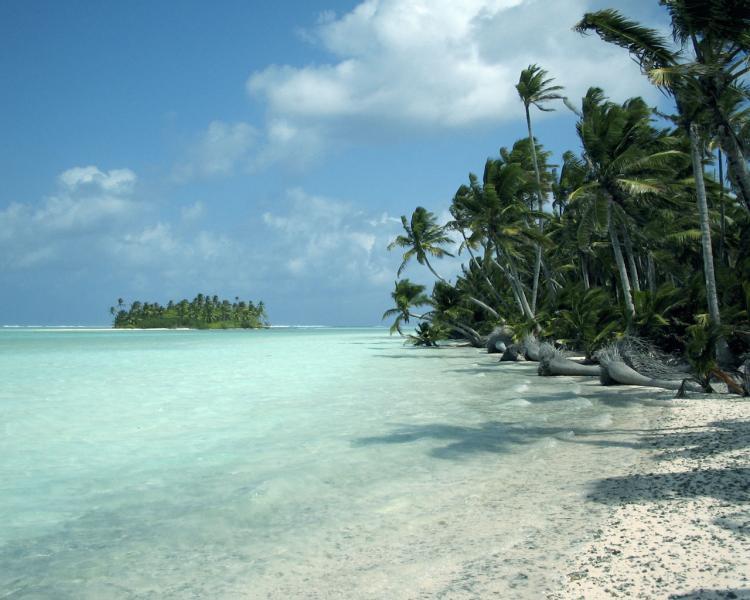 Остров Кокос Килинг VK9CZ