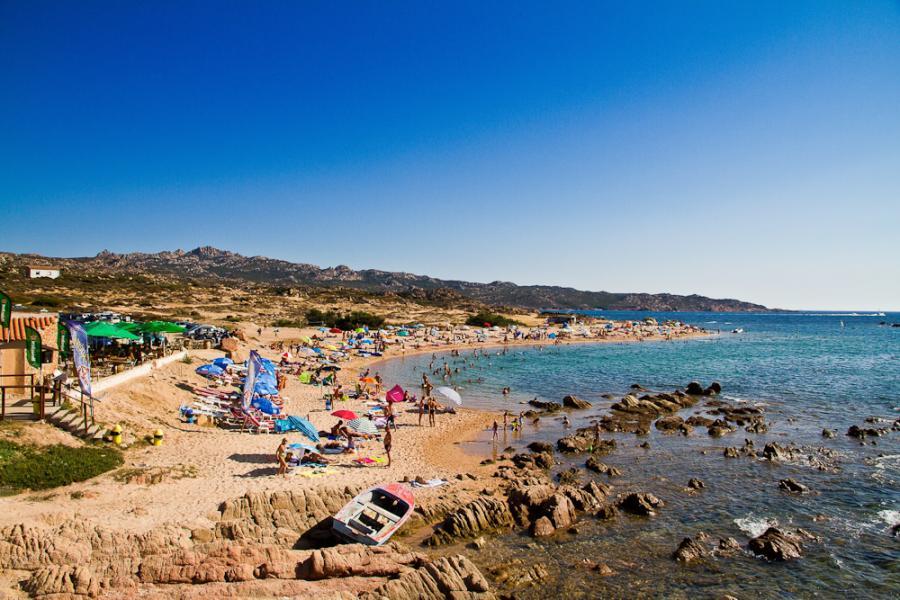 Corsica Island TK/F4CZU Tourist attractions spot