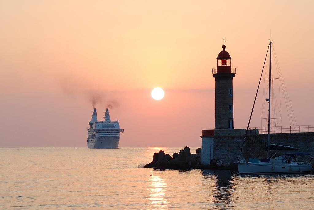 Corsica Island TK/PH2A DX News Bastia