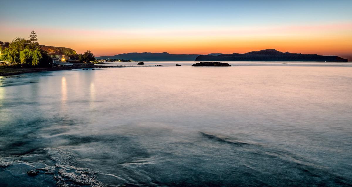 Crete Island SV9/WB2GAI/P Tourist attractions spot