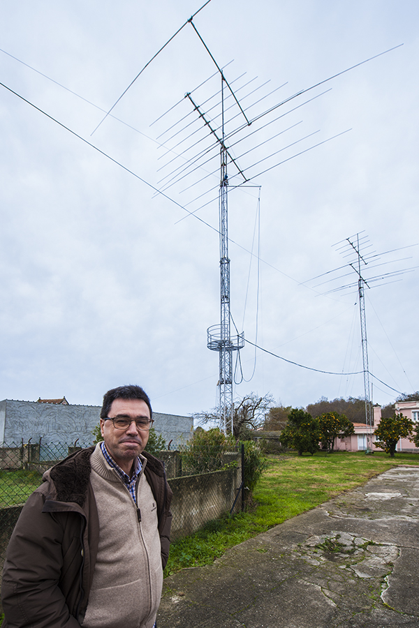 CT1EEB Portugal Antennas