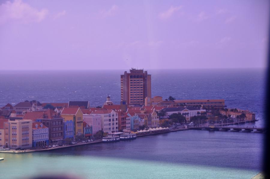 Остров Кюрасао PJ2/PH2L