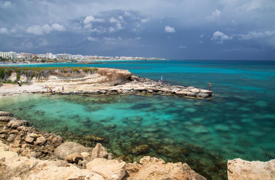 Cyprus 5B/MM0GOR Protaras