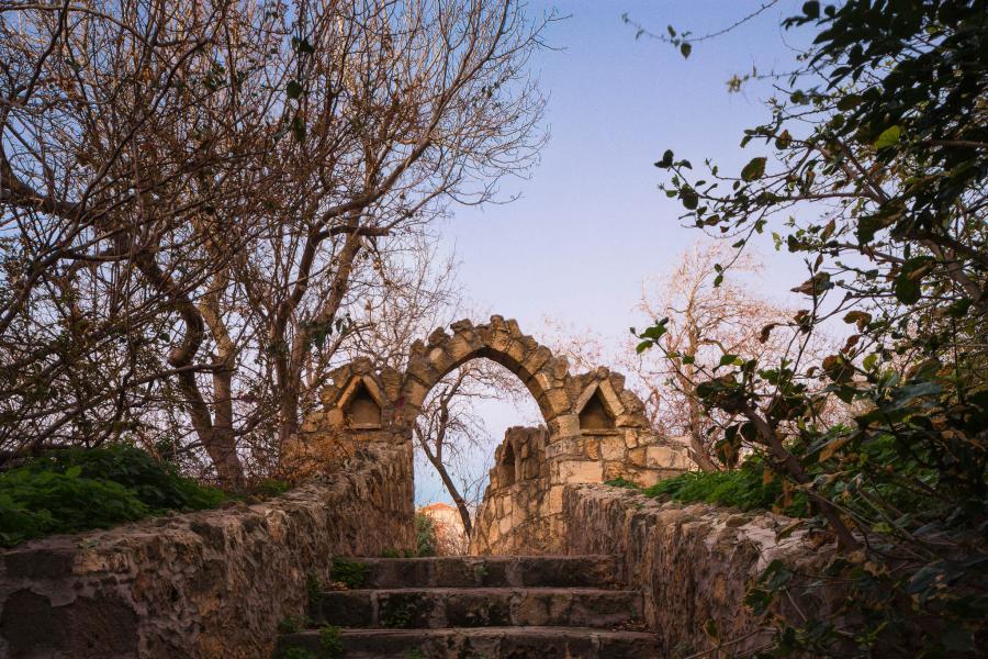 Cyprus ZC4SB DX News Paphos