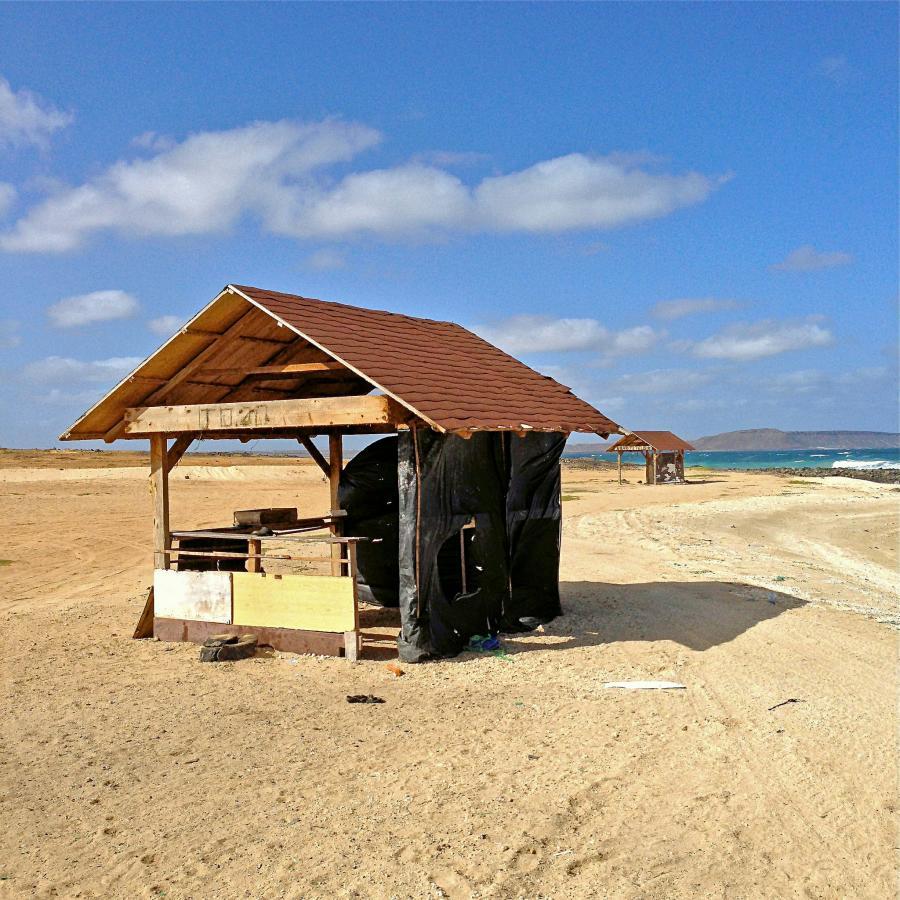 D44CH Остров Сал, Кабо Верде. Туристические достопримечательности.