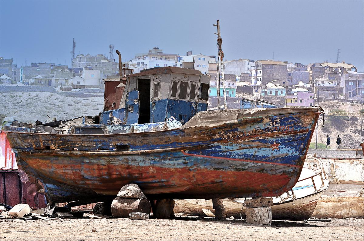 D44KF Praia, Santiago Island, Cape Verde, Cabo Verde. DX News