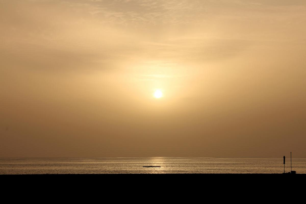 D4IA Sal Island, Cape Verde, Cabo Verde