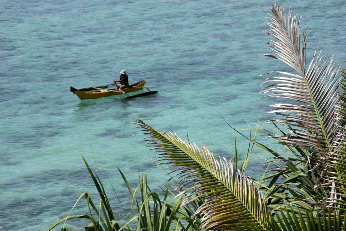 D68I Морони, Гранде Коморе, Коморские острова. Туристические достопримечательности.