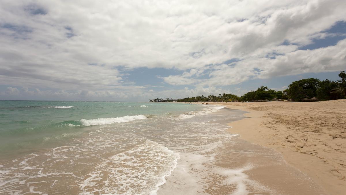 DD1GG/HI HI/DD1GG Dominican Republic Tourist attractions spot
