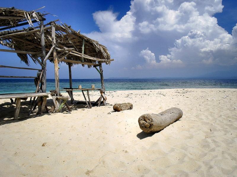 Dominican Republic HI3K Tourist attractions spot